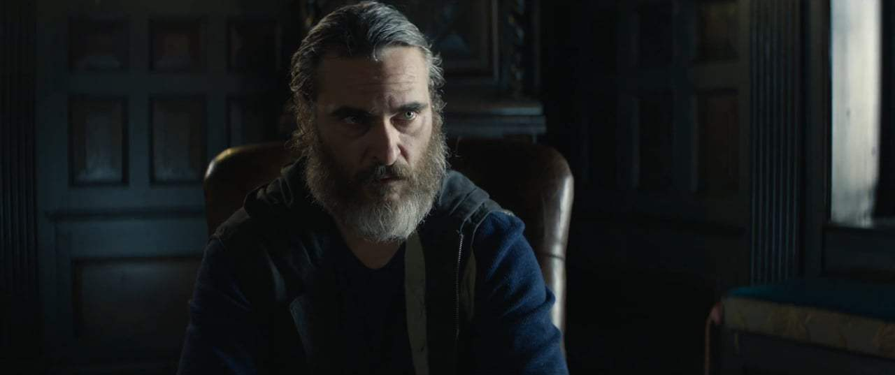 You Were Never Really Here (2017) - Senator Screen Capture #2