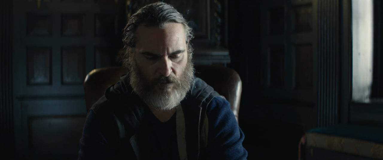 You Were Never Really Here (2017) - Senator Screen Capture #3