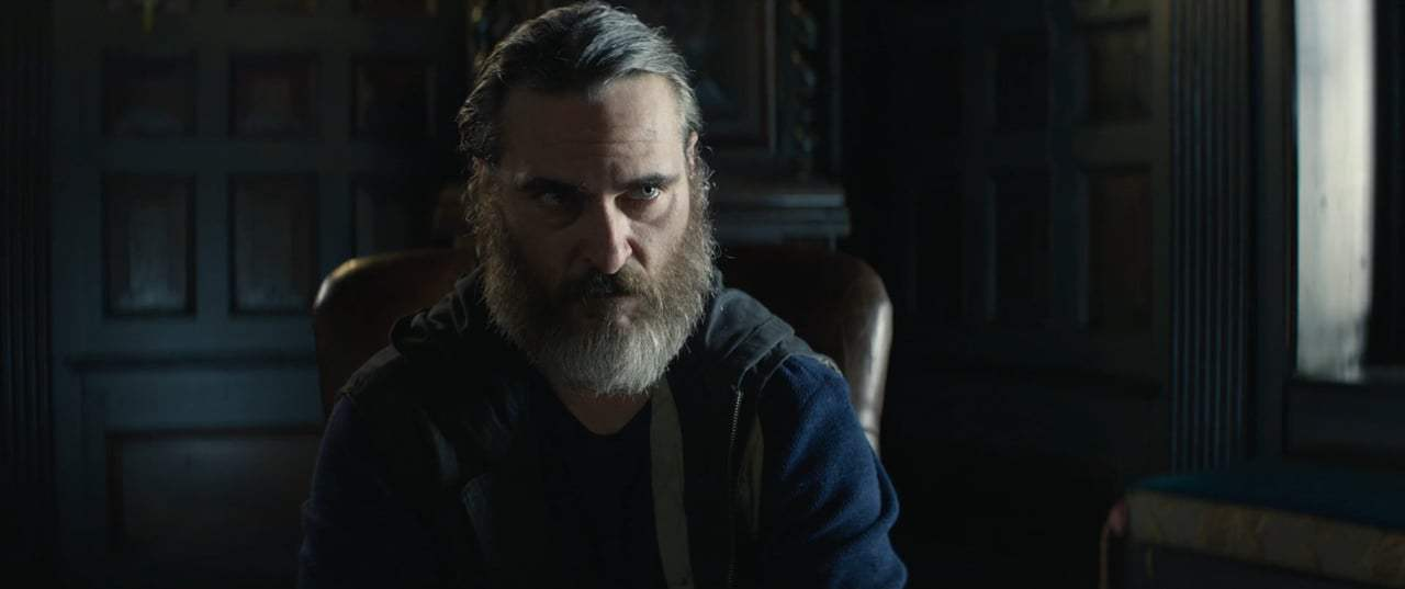 You Were Never Really Here (2017) - Senator Screen Capture #4