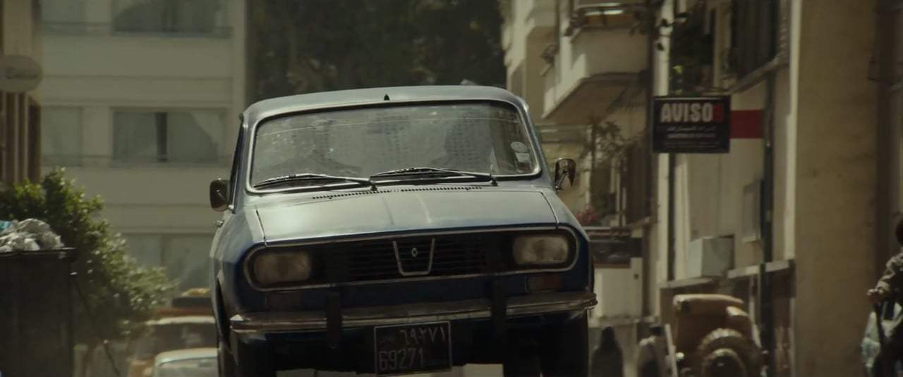 Beirut (2018) - The Kidnappers Called Screen Capture #3