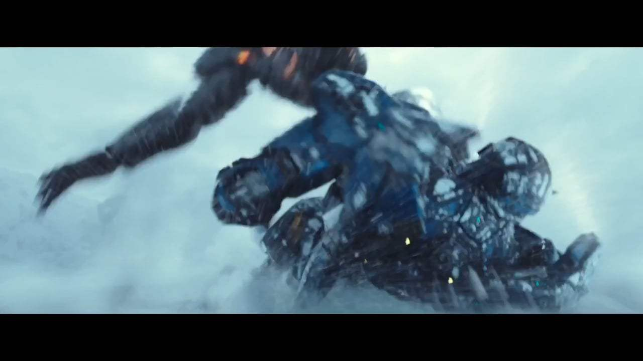 Pacific Rim Uprising Featurette - Inside Look (2018) Screen Capture #2