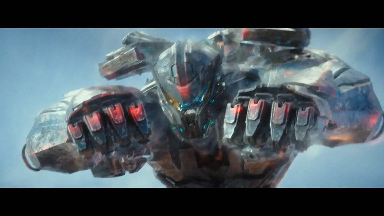 Pacific Rim Uprising Featurette - Inside Look (2018) Screen Capture #3