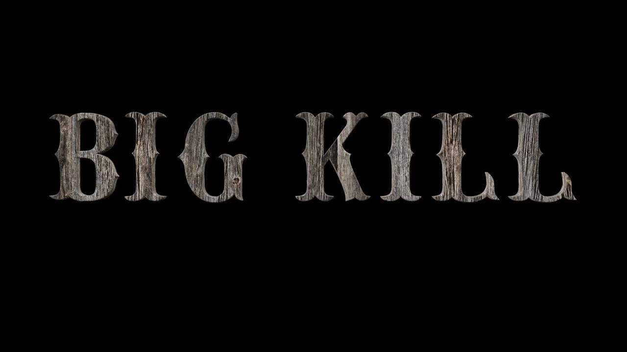 Big Kill Teaser Trailer (2018) Screen Capture #2