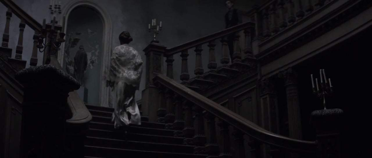 The Lodgers (2018) - With or Without You Screen Capture #1