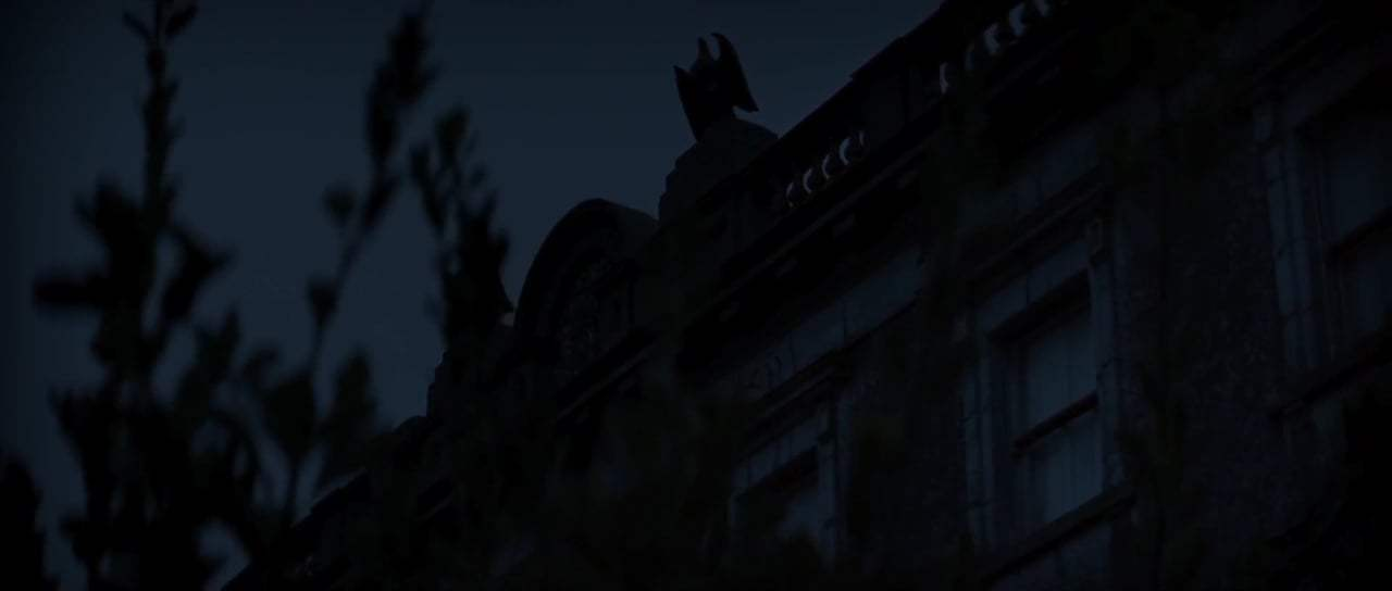 The Lodgers (2018) - With or Without You Screen Capture #4
