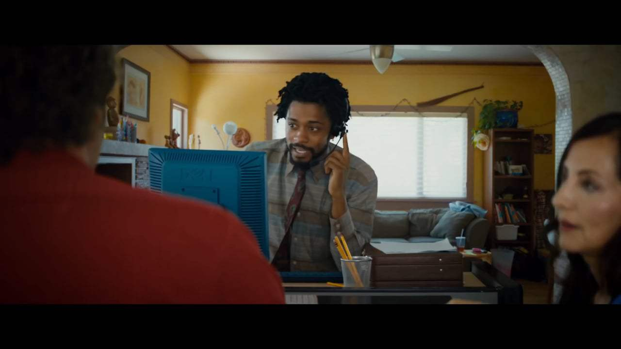 Sorry to Bother You Trailer (2018) Screen Capture #2