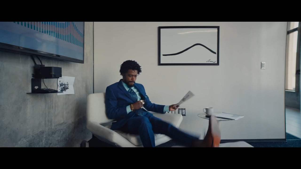 Sorry to Bother You Trailer (2018) Screen Capture #3
