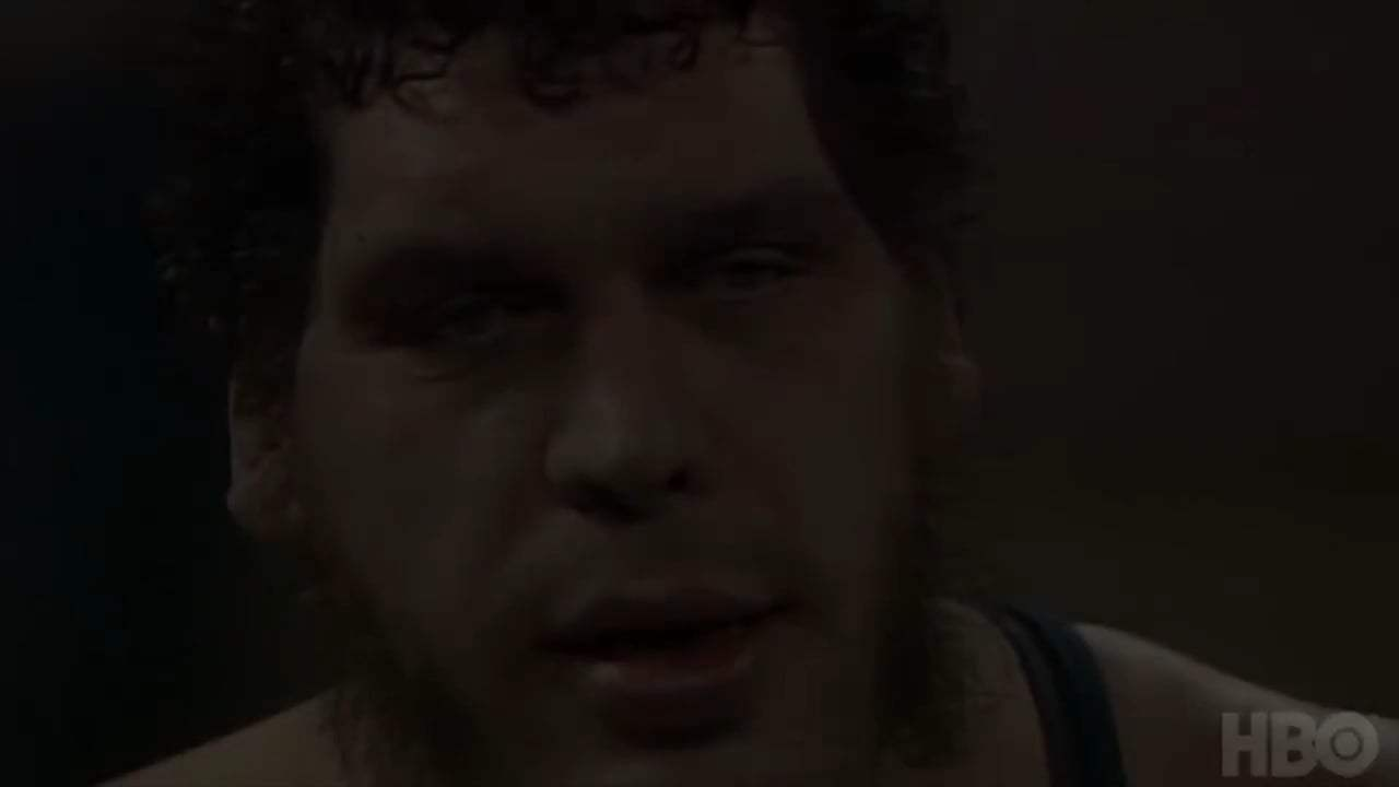 Andre the Giant Trailer (2018) Screen Capture #3