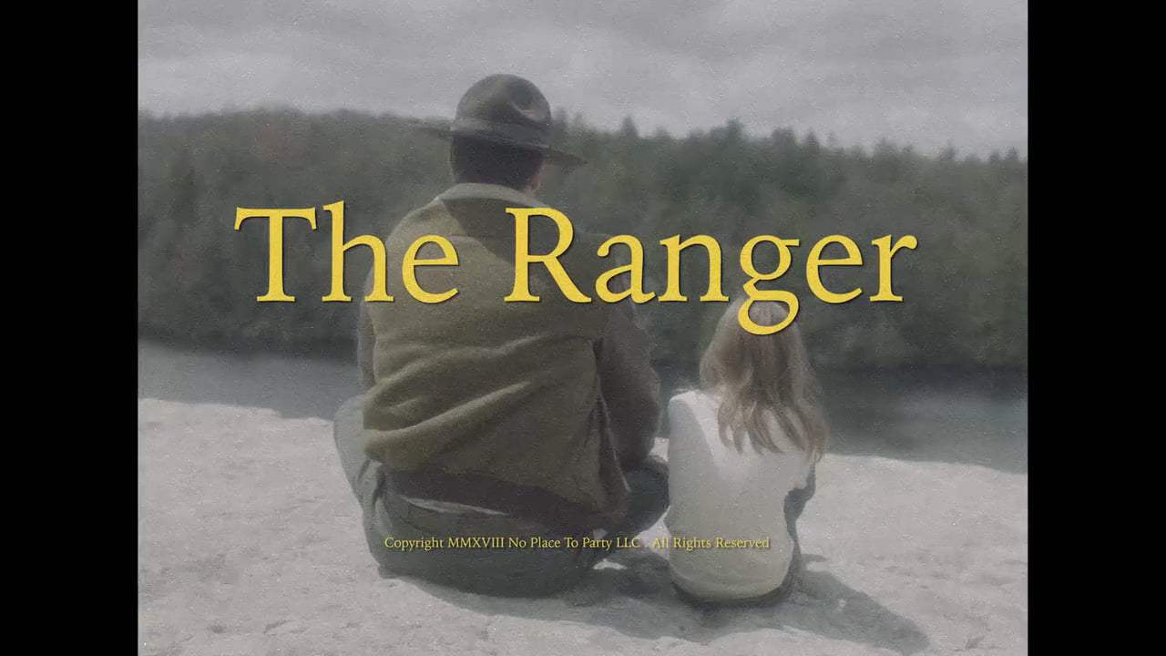 The Ranger Teaser Trailer (2018) Screen Capture #4