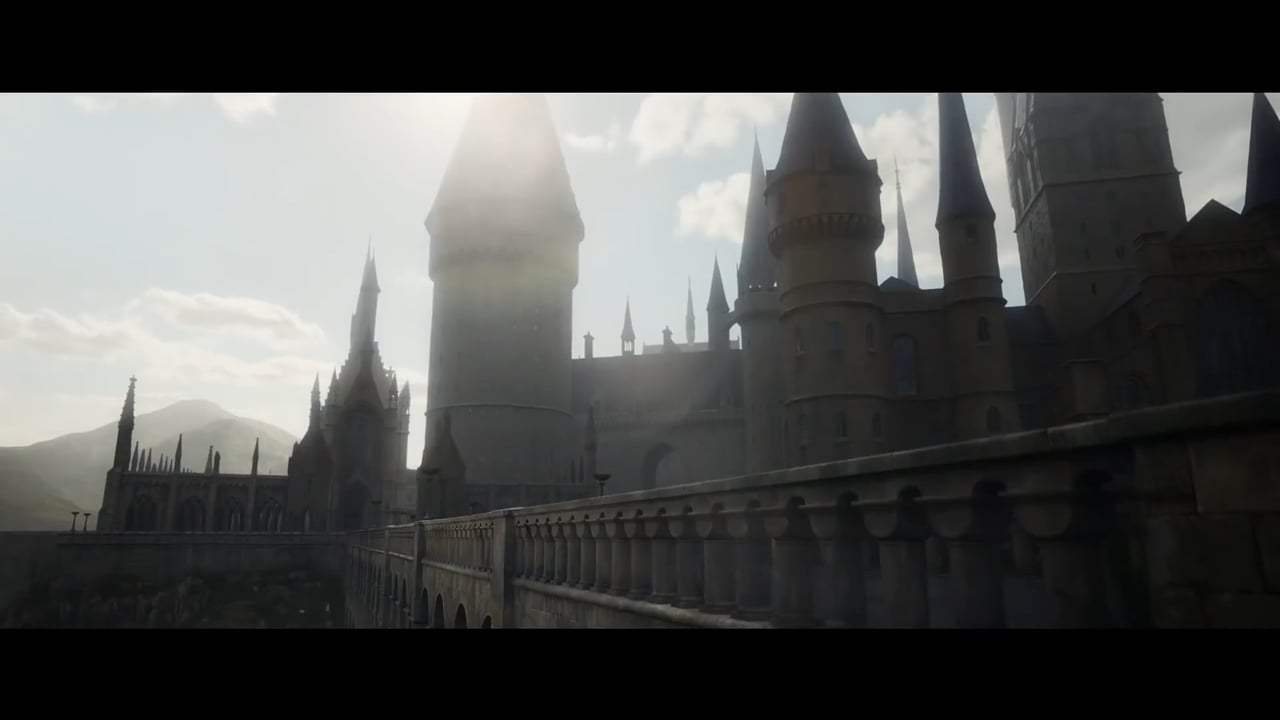 Fantastic Beasts: The Crimes of Grindelwald Trailer (2018) Screen Capture #1