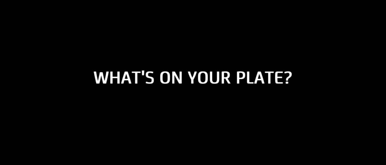 10 Billion - What's on your plate? Trailer (2018) Screen Capture #1