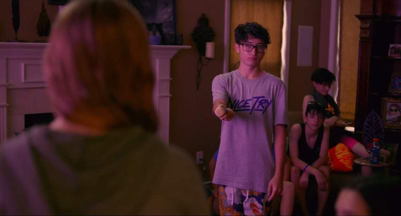 Eighth Grade Trailer (2018) Screen Capture #4