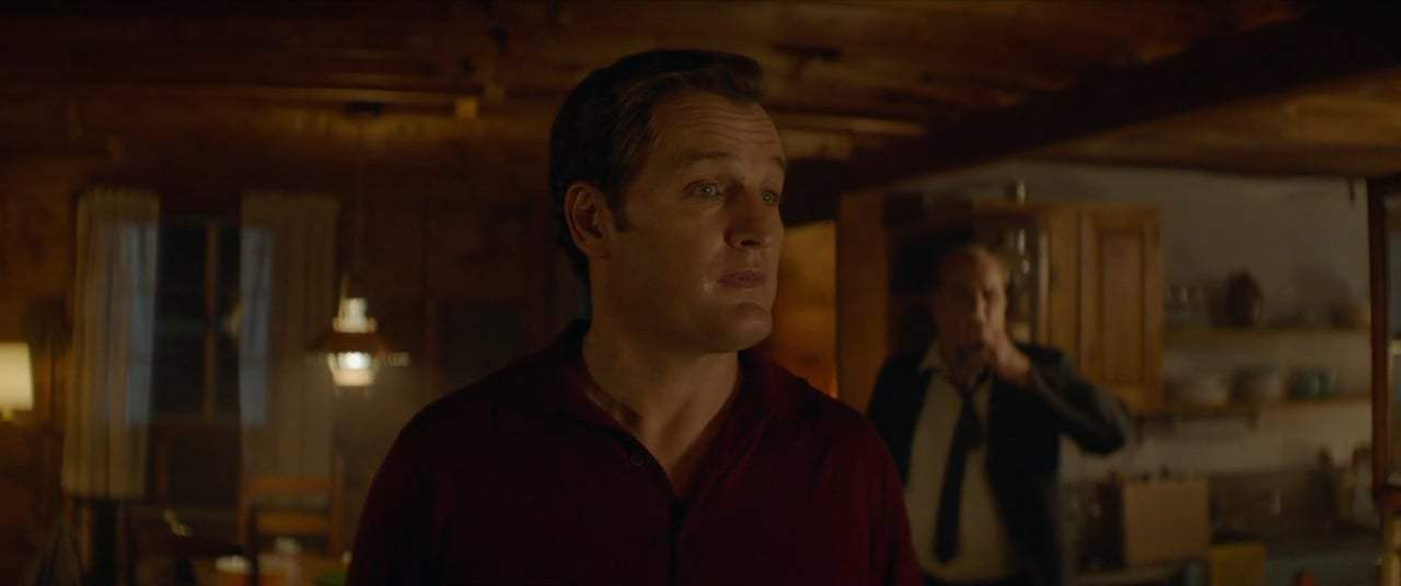 Chappaquiddick (2018) - Family Screen Capture #1
