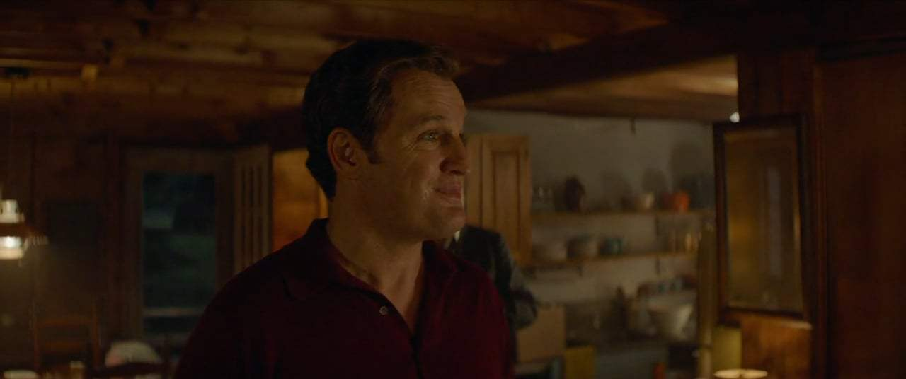 Chappaquiddick (2018) - Family Screen Capture #2