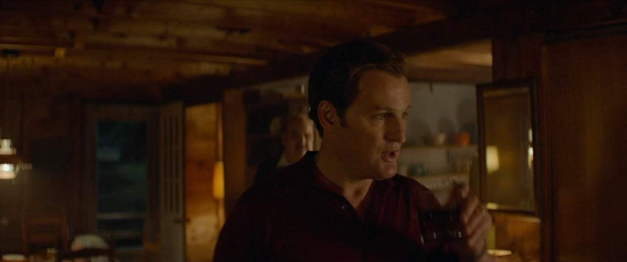 Chappaquiddick (2018) - Family Screen Capture #3