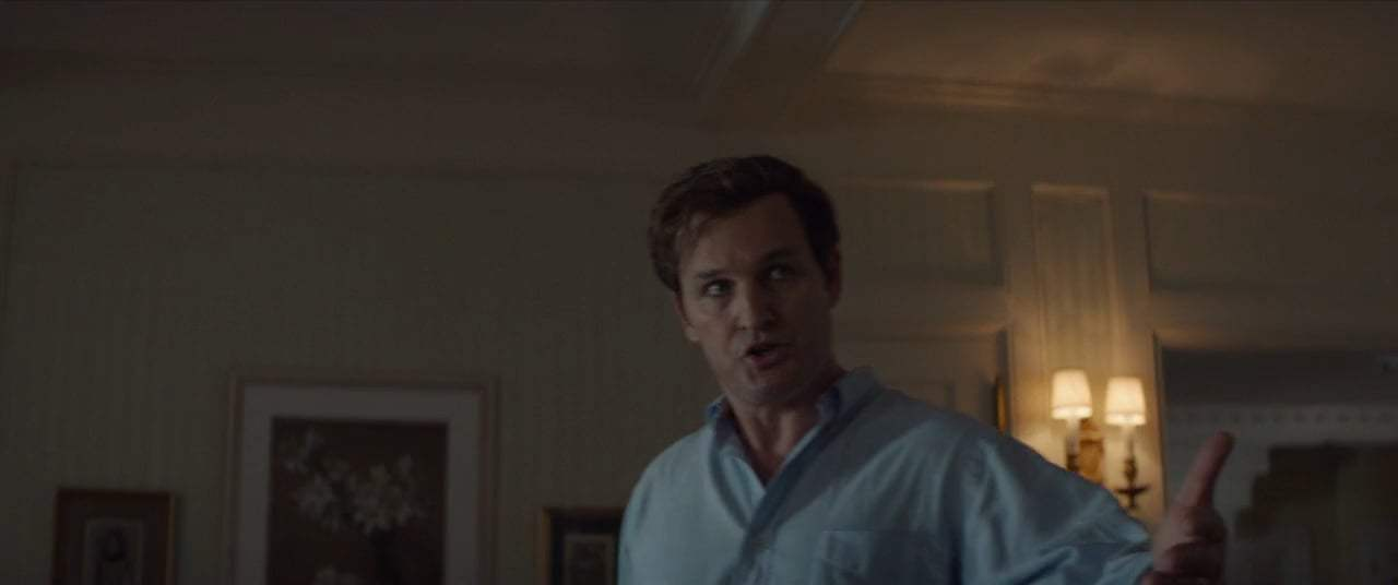 Chappaquiddick (2018) - You've Git A Winner Screen Capture #3