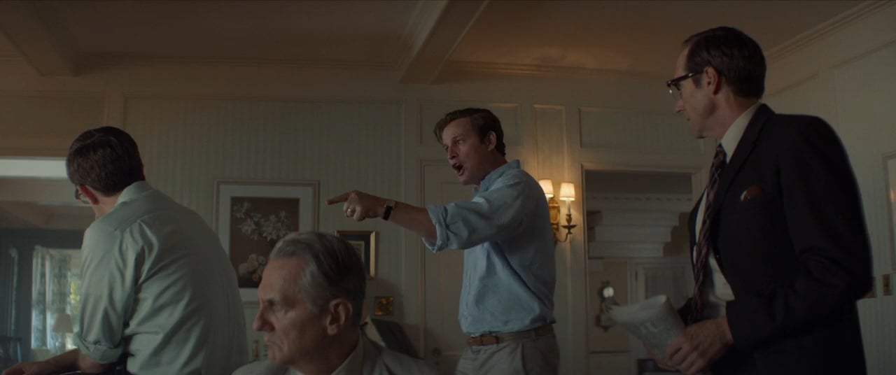 Chappaquiddick (2018) - You've Git A Winner Screen Capture #4