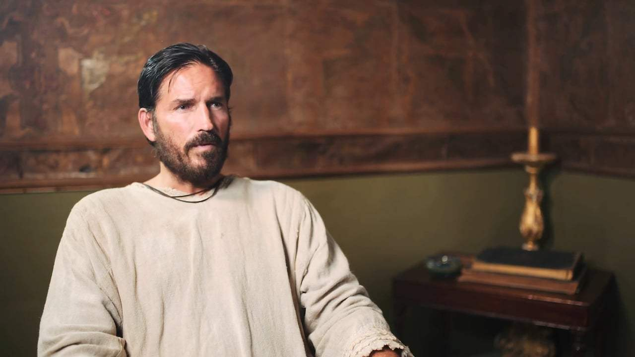 Paul, Apostle of Christ Featurette - Connection to Scripture (2016) Screen Capture #2