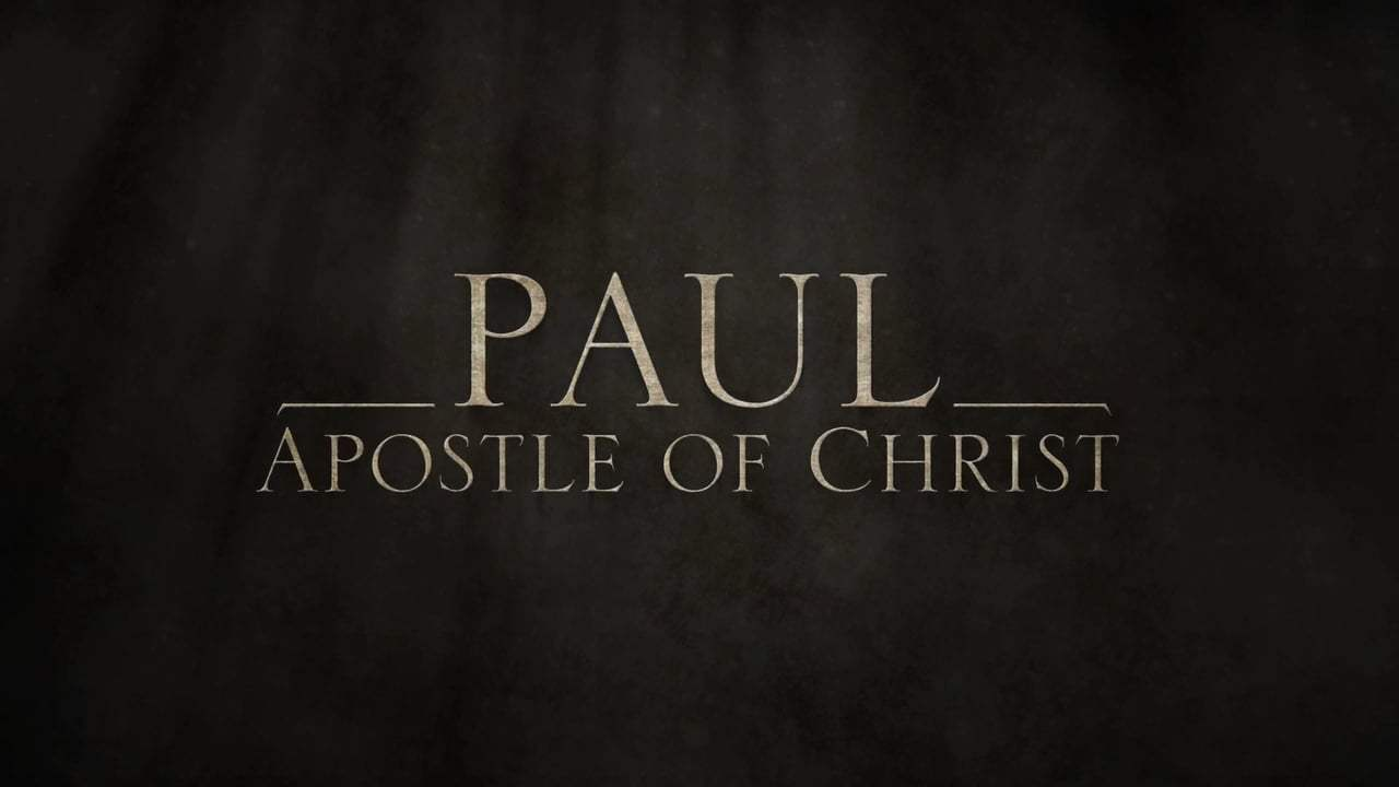 Paul, Apostle of Christ Featurette - Connection to Scripture (2016) Screen Capture #4
