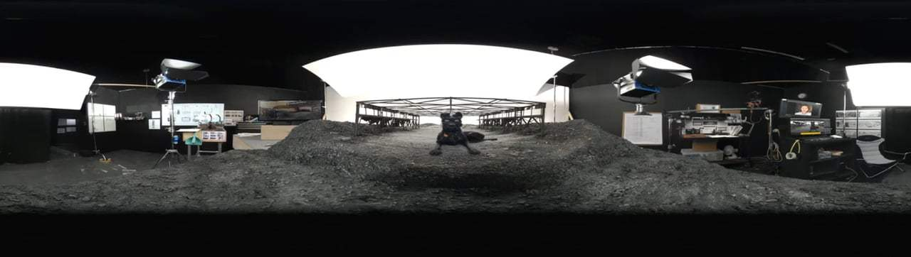 Isle of Dogs 360 VR - Behind the Scenes (2018) Screen Capture #1