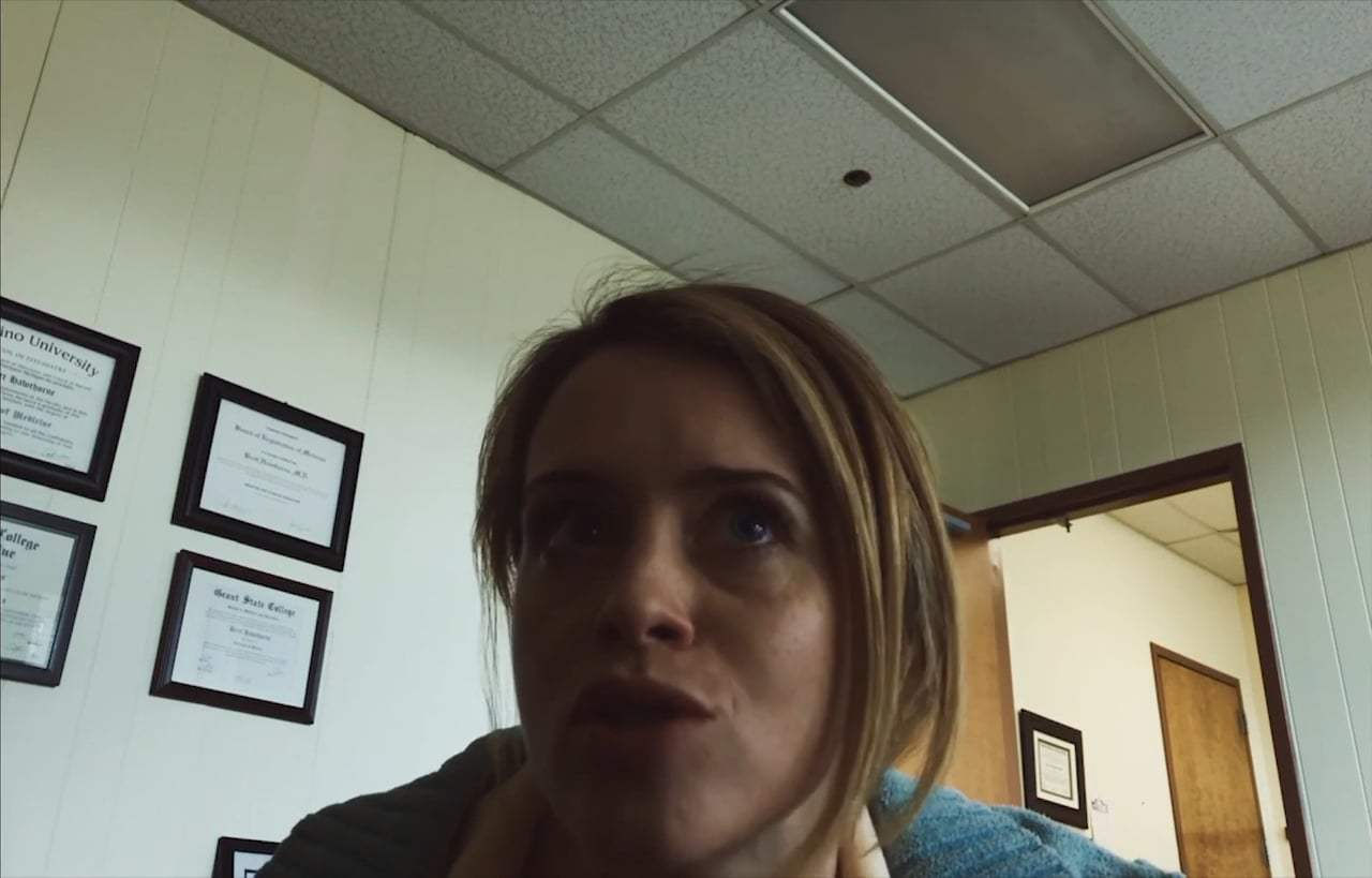 Unsane (2018) - What's in the Basement Screen Capture #2