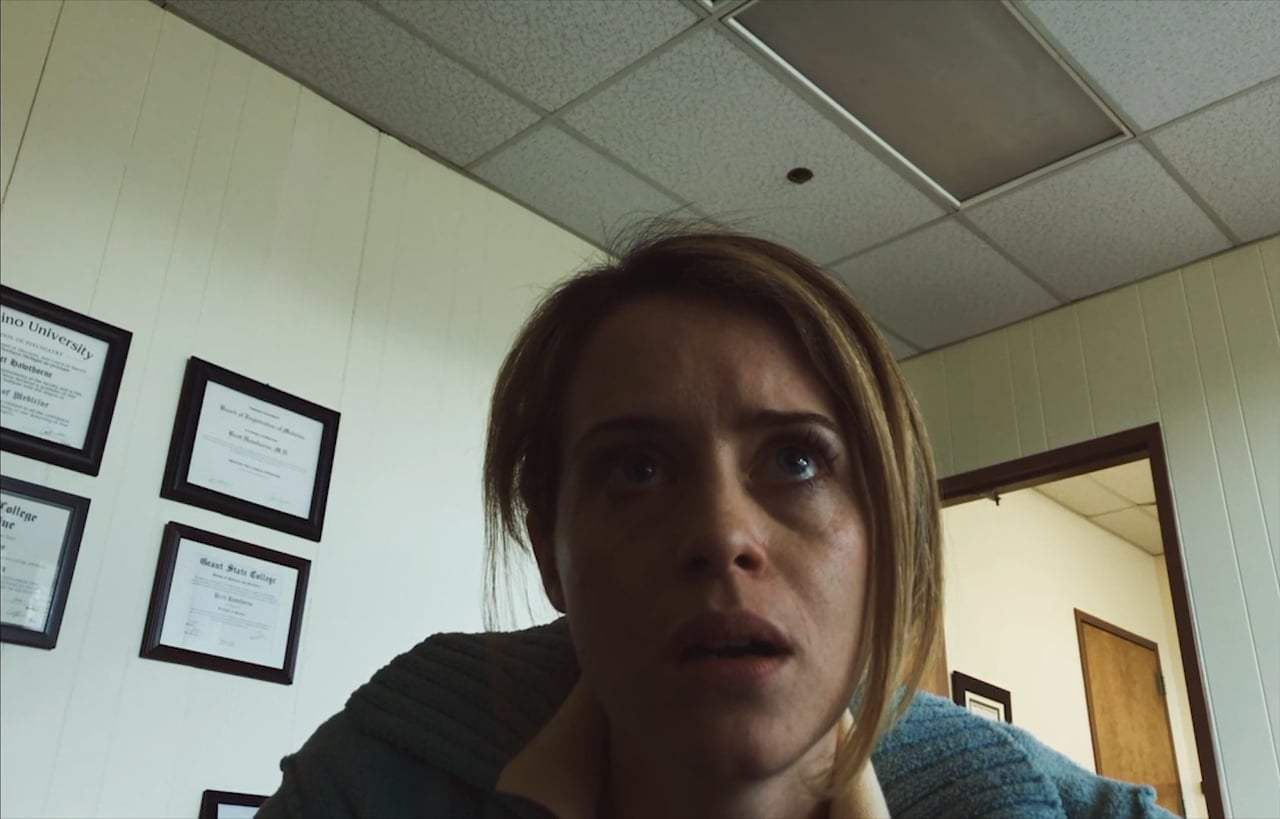 Unsane (2018) - What's in the Basement Screen Capture #3