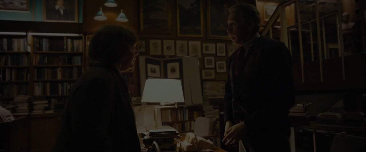 Can You Ever Forgive Me? Trailer (2018) Screen Capture #3