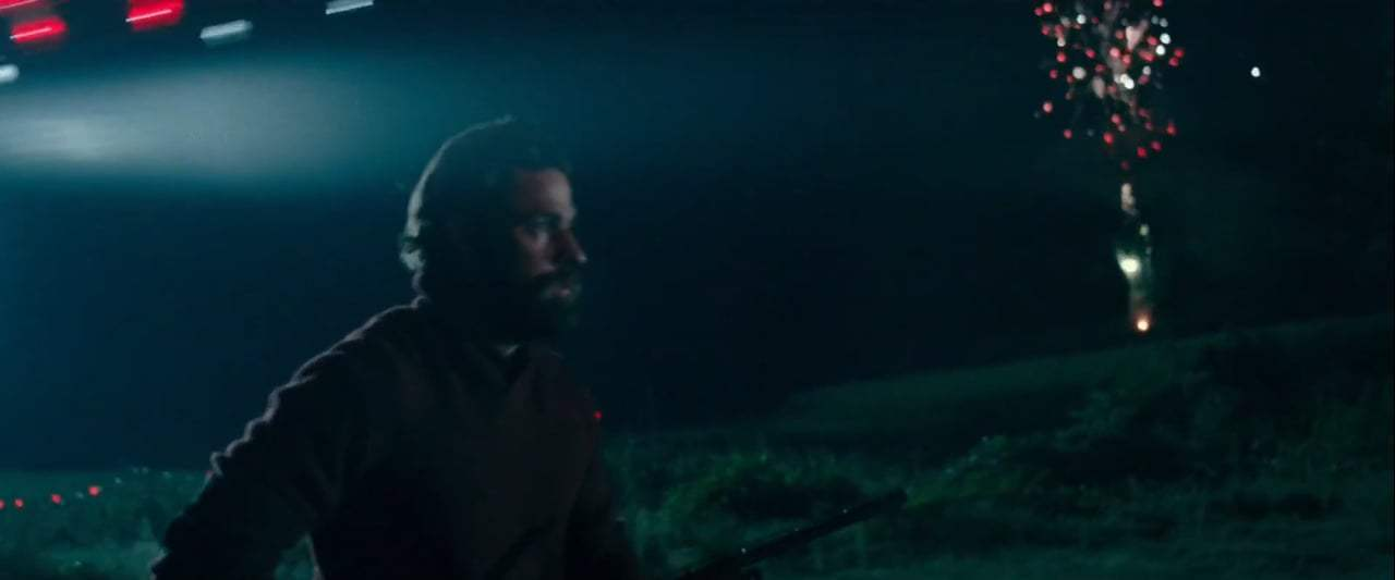 A Quiet Place TV Spot - Rules (2018) Screen Capture #3