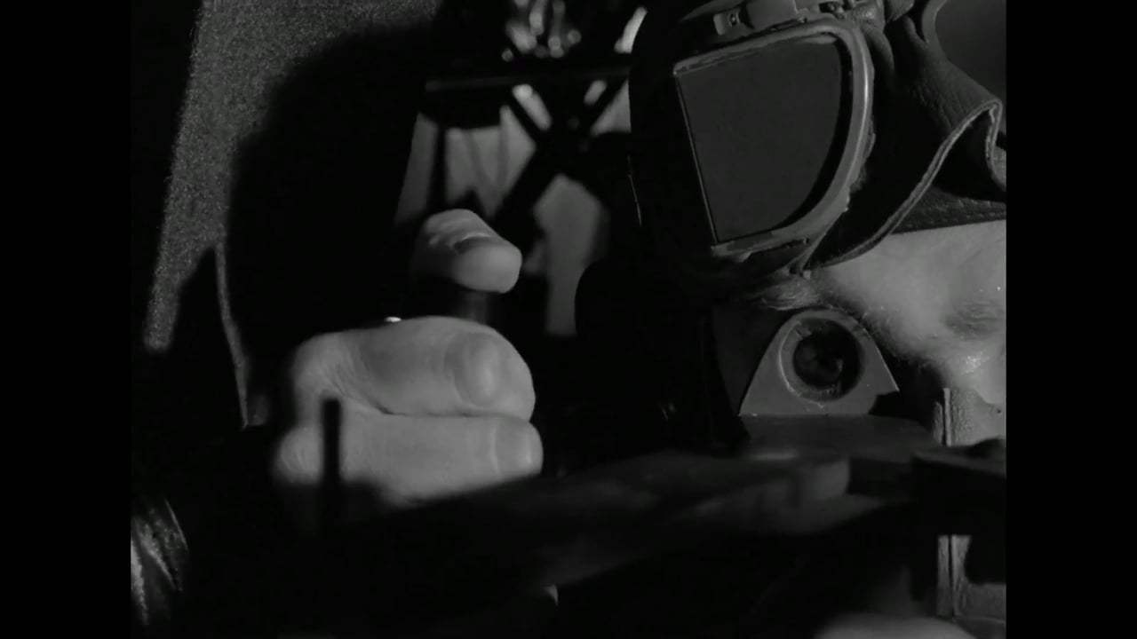The Dam Busters Theatrical Trailer (1955) Screen Capture #3