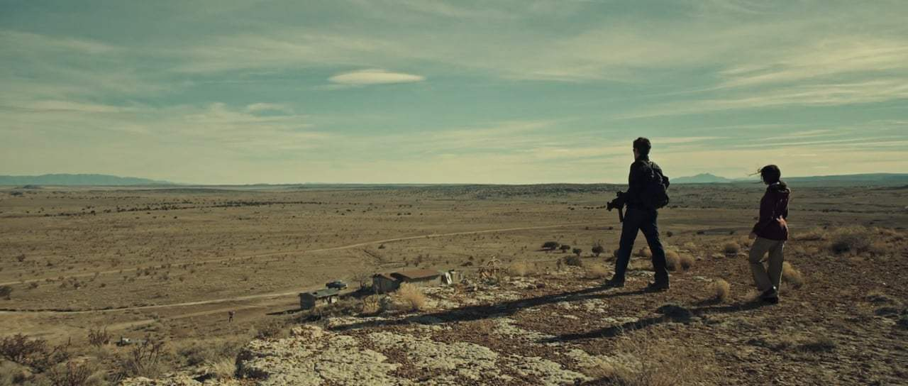 Sicario: Day of the Soldado Theatrical Trailer (2018) Screen Capture #3