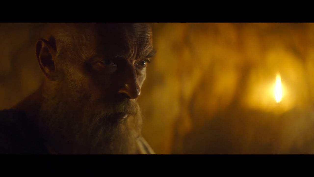Paul, Apostle of Christ (2016) - Write it Down Screen Capture #1
