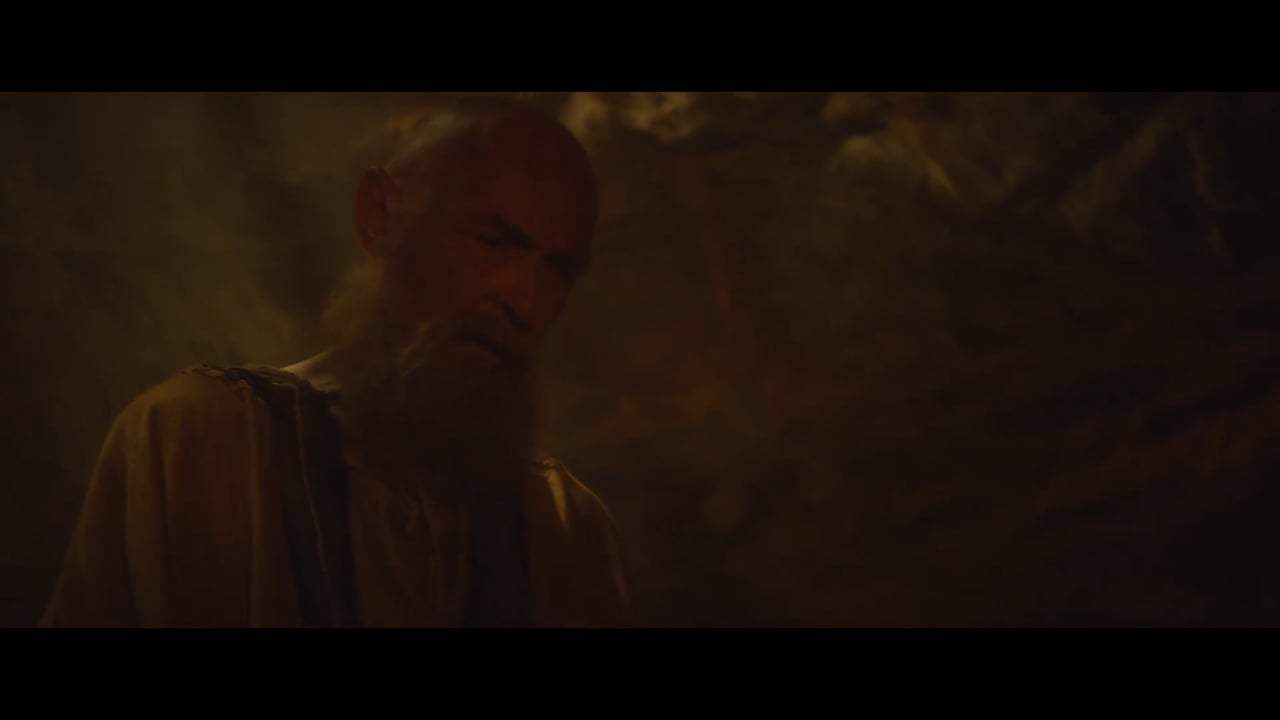 Paul, Apostle of Christ (2016) - Write it Down Screen Capture #3