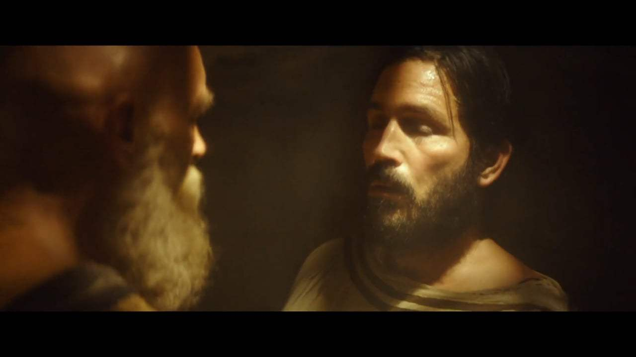 Paul, Apostle of Christ (2016) - Write it Down Screen Capture #4