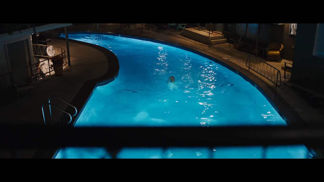 Under the Silver Lake Trailer (2018) Screen Capture #1