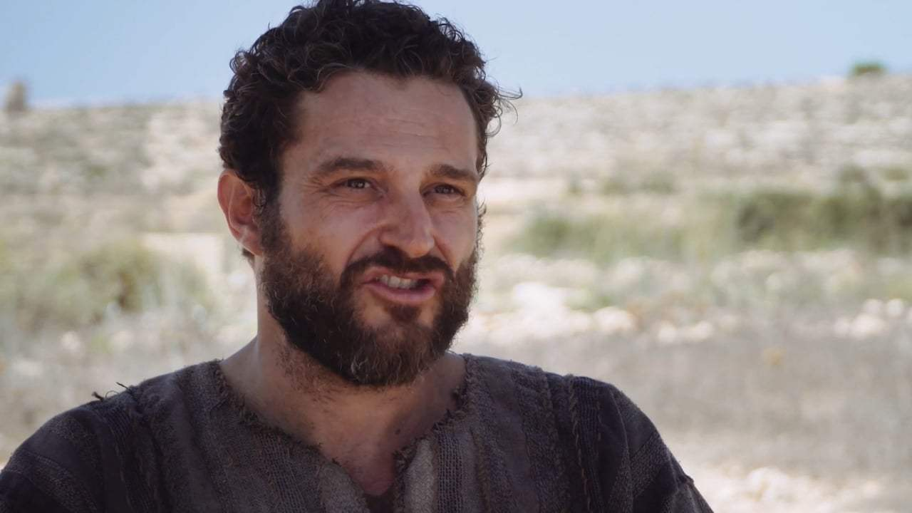 Paul, Apostle of Christ Featurette - Modern Day Message (2016) Screen Capture #1