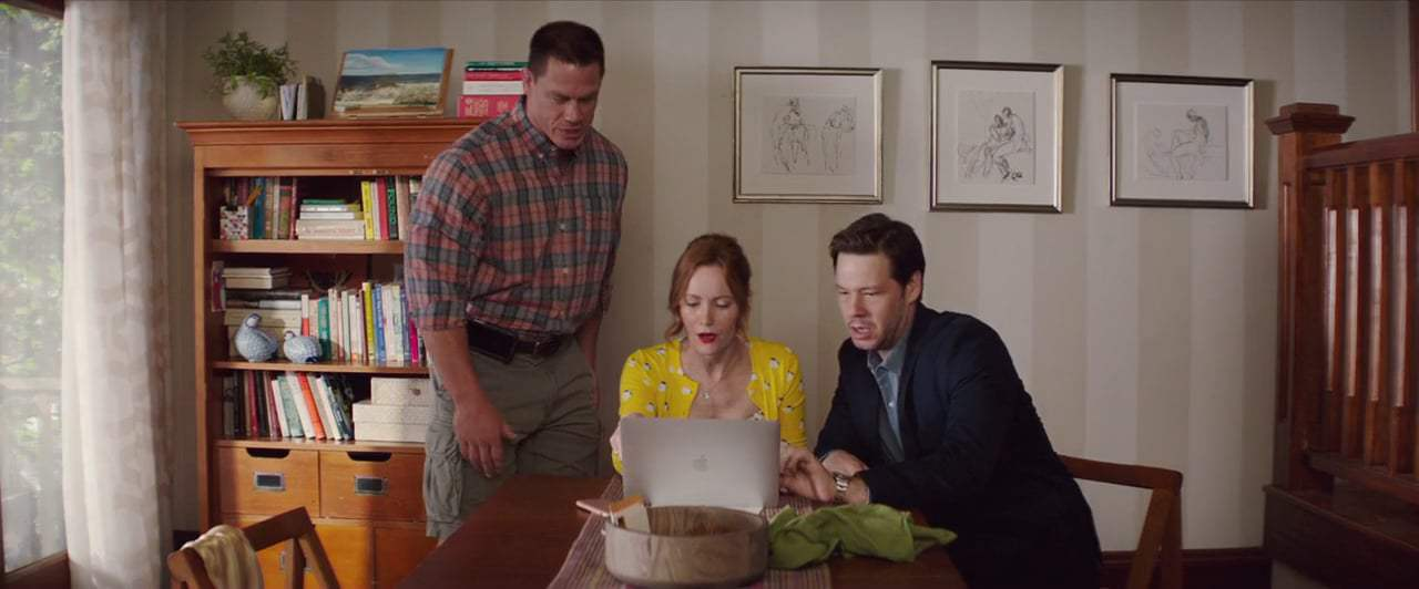 Blockers (2018) - Emoji Texts Screen Capture #2