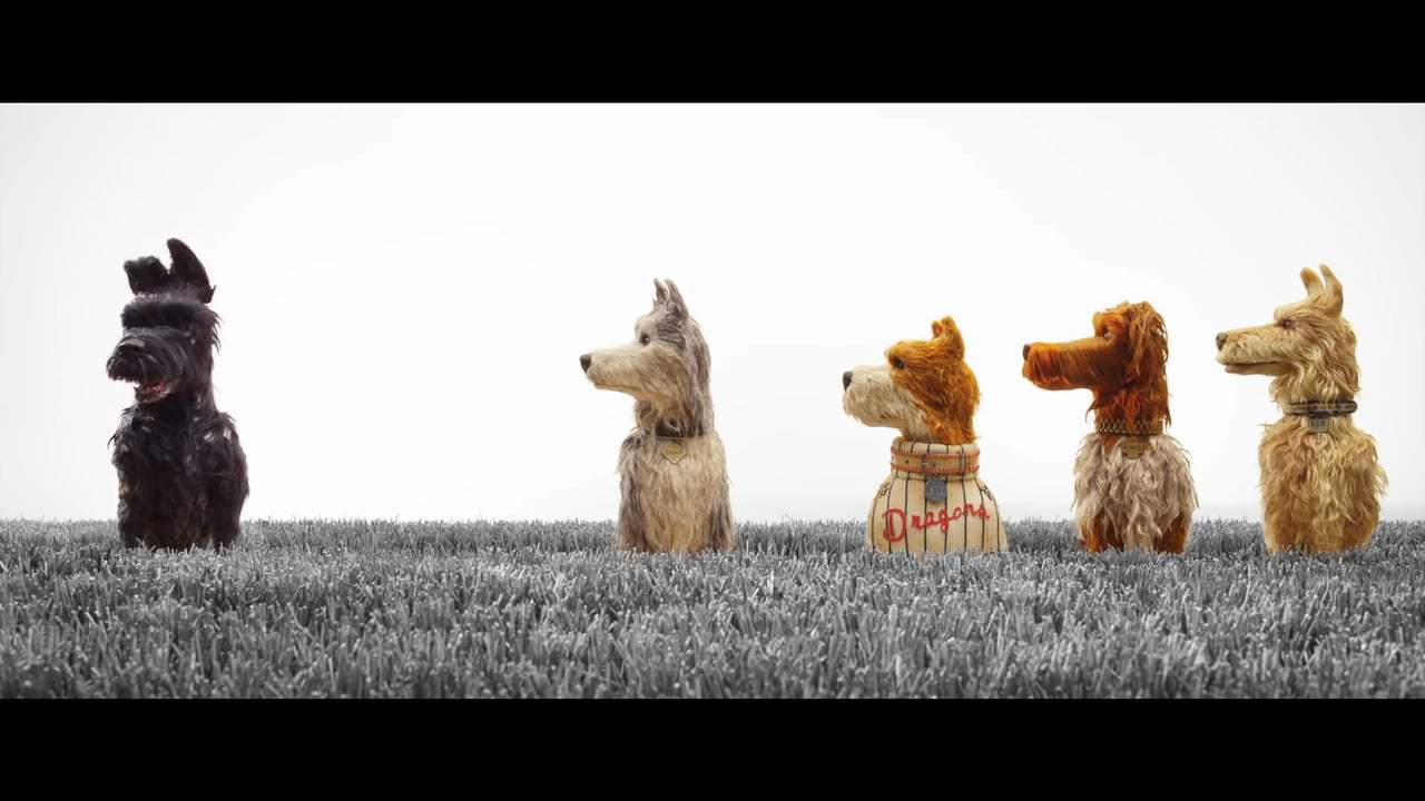 Isle of Dogs (2018) - What's Your Favorite Dog Food Screen Capture #4