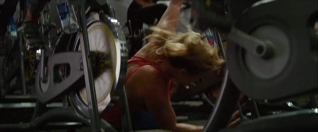 I Feel Pretty TV Spot - Soulcycle (2018) Screen Capture #1
