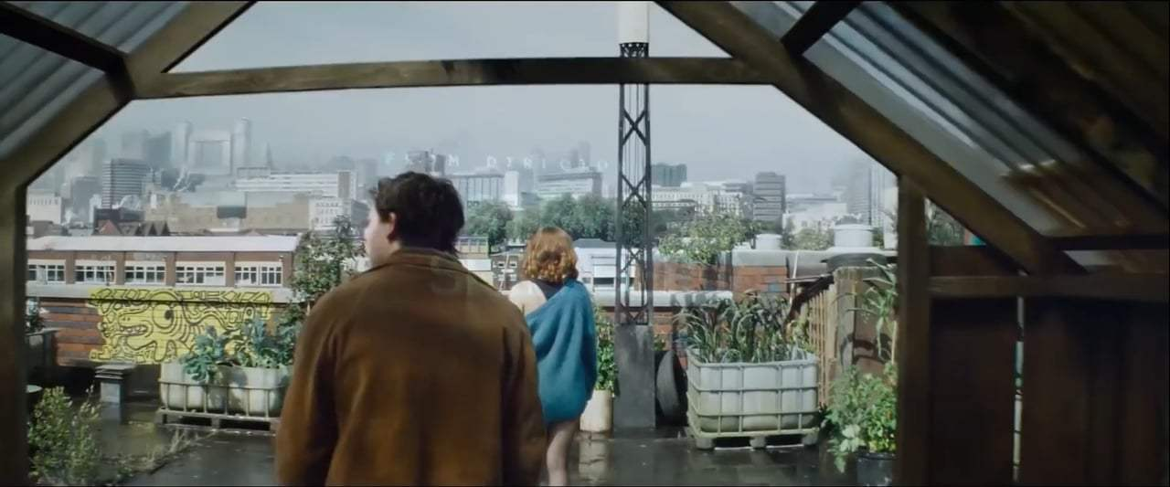 Ready Player One TV Spot - Virtual Universe (2018) Screen Capture #1