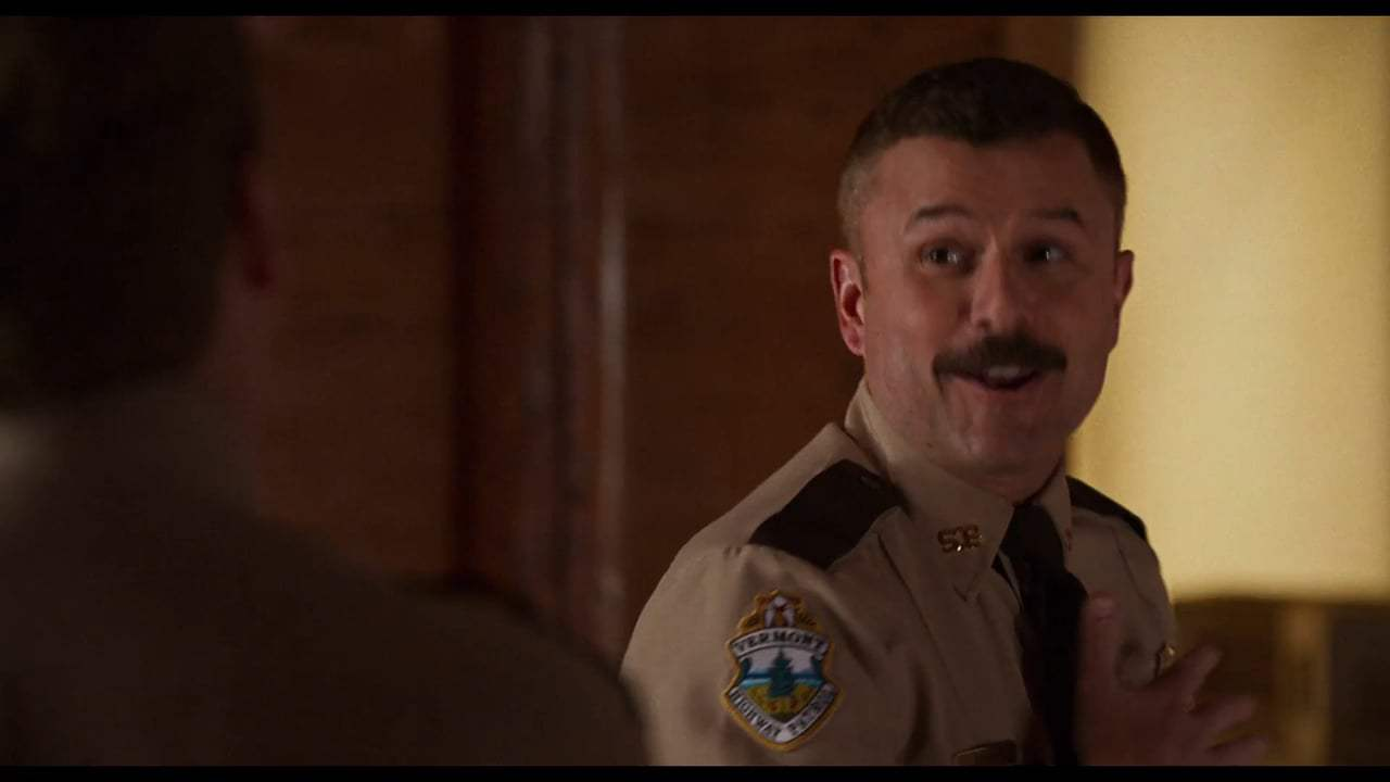 Super Troopers 2 TV Spot - Back in Business (2018) Screen Capture #3