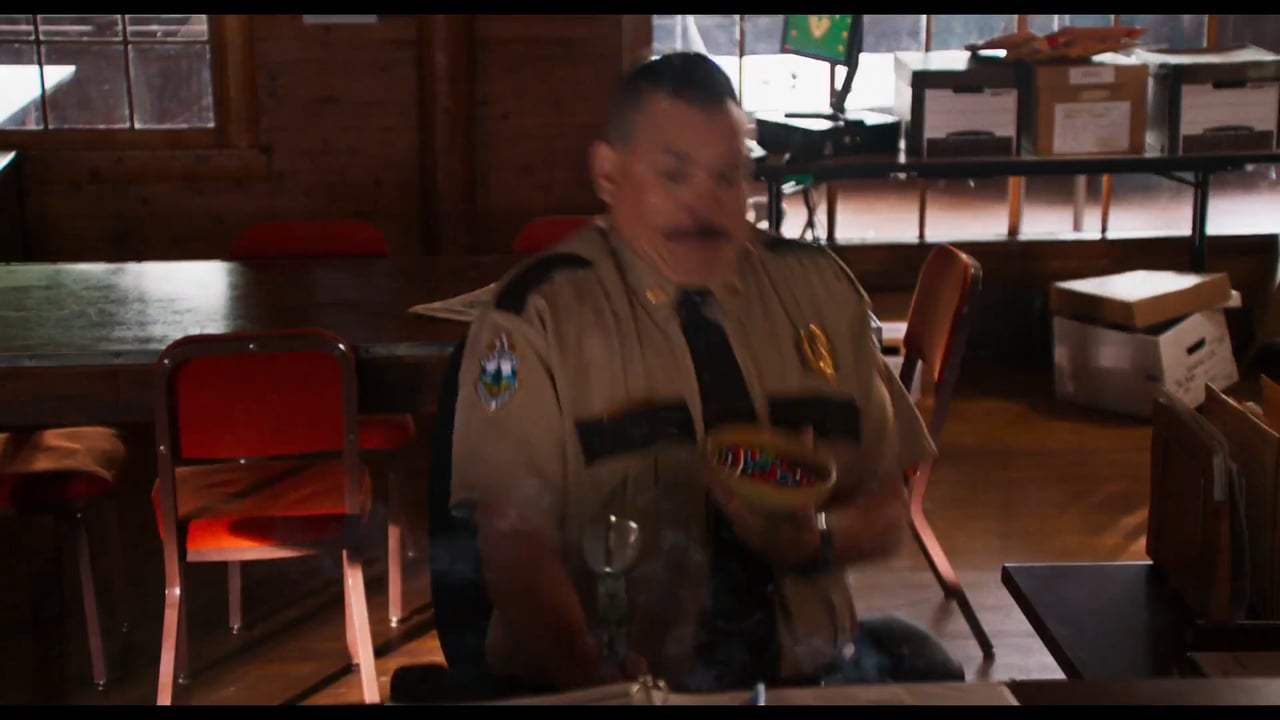 Super Troopers 2 TV Spot - Back in Business (2018) Screen Capture #4
