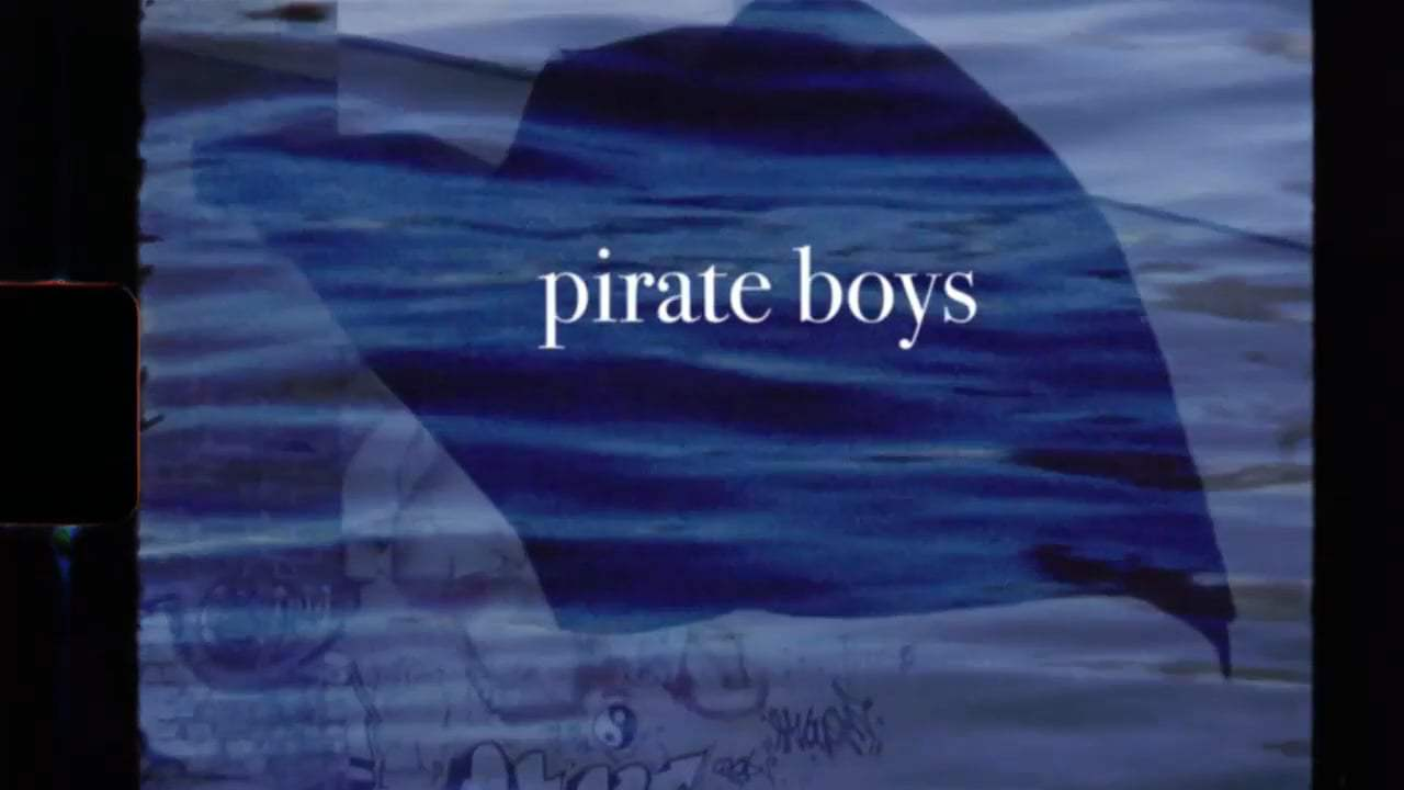 Pirate Boys Trailer (2018) Screen Capture #4