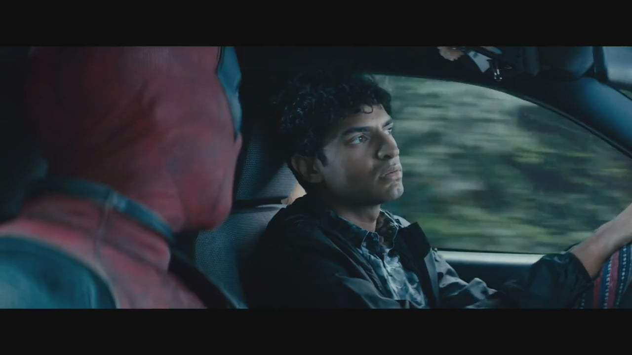 Deadpool 2 International Trailer (2018) Screen Capture #4