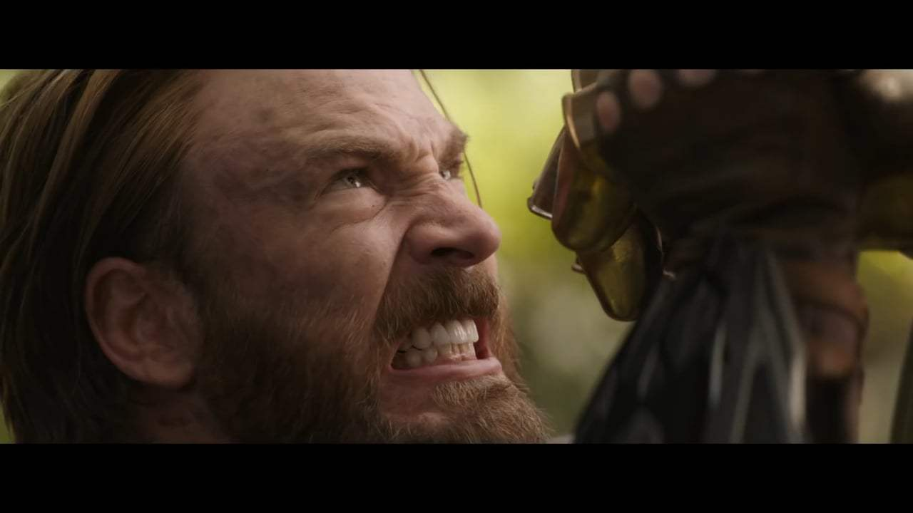 Avengers: Infinity War TV Spot - Gone (2018) Screen Capture #3