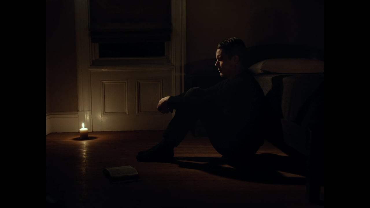 First Reformed Trailer (2018) Screen Capture #2