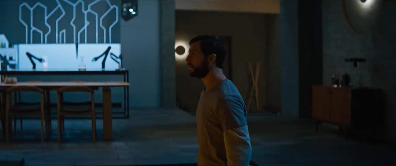 Upgrade Red Band Trailer (2018) Screen Capture #2