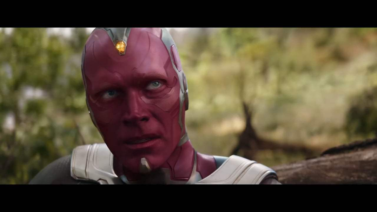 Avengers: Infinity War TV Spot - Chant (2018) Screen Capture #1