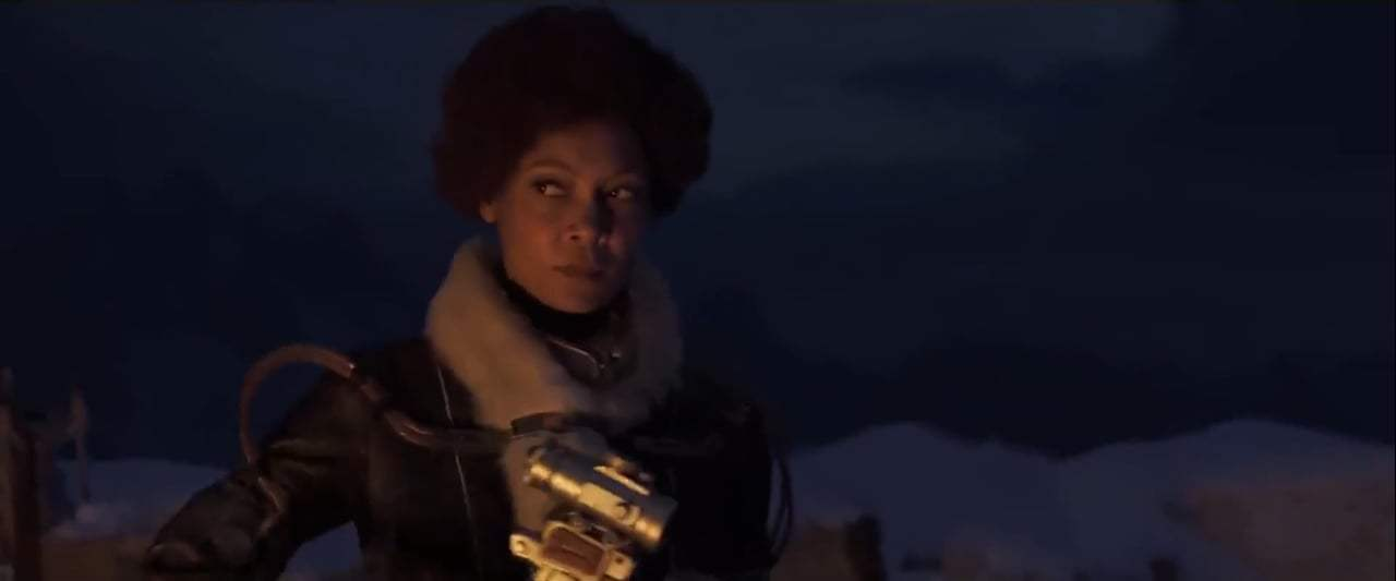 Solo: A Star Wars Story Theatrical Trailer (2018) Screen Capture #2