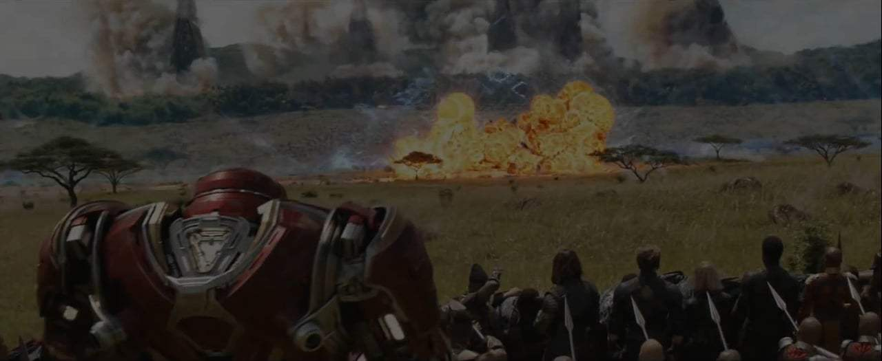 Avengers: Infinity War TV Spot - One Goal (2018) Screen Capture #1