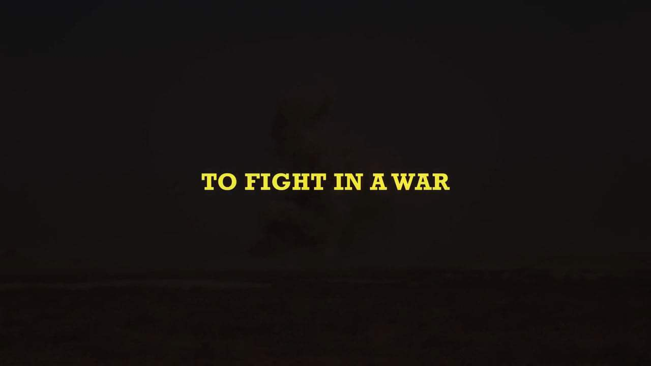 My War Trailer (2018) Screen Capture #2
